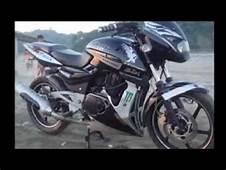 Kawasaki Rouser 220 Modified By Jhunphils