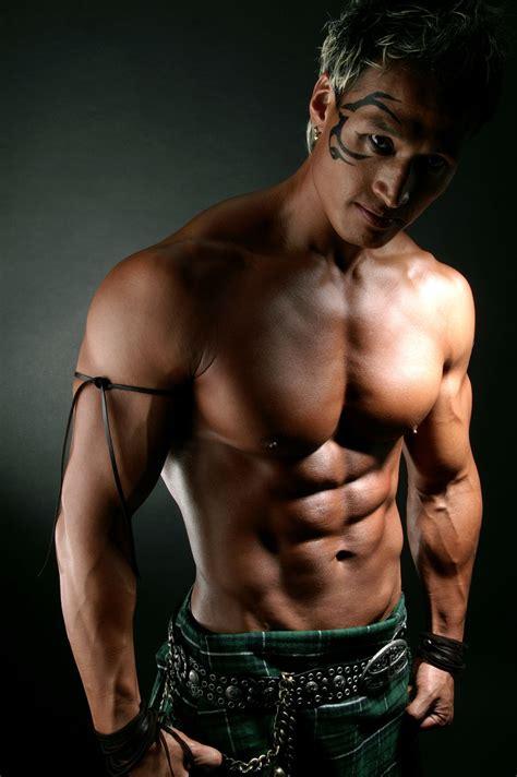 Sexiest Body Builders