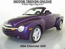 free auto repair manuals 2004 chevrolet ssr transmission control purchase used 2005 chevrolet ssr manual 6 0l v8 convertible in carol stream illinois united
