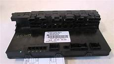 2002 Mercedes C240 Fuse Box Relay 0035455201 Mbiparts