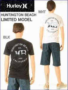 threelove hurley huntington mainhurley men s huntington t shirt regular fit t