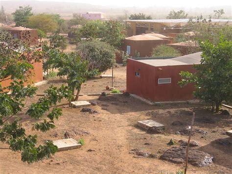 Ecole De Sable Senegal