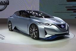 2020 Nissan Leaf Changes  2019