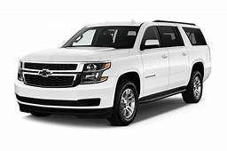 2017 Chevrolet Suburban Reviews  Research Prices