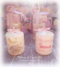 prezzo candele candele personalizzate handmade feste bomboniere di