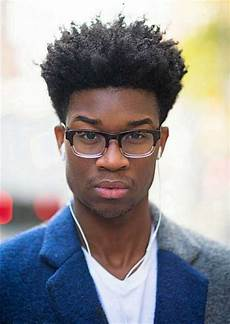 haircuts for black men with curly hair mens hairstyles 2018