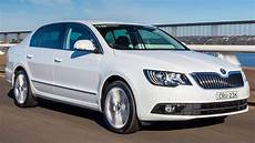 Skoda Superb Used Review 2009 2015 Carsguide