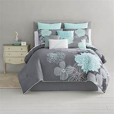 home expressions modern floral 10 pc comforter accessories jcpenney in 2019