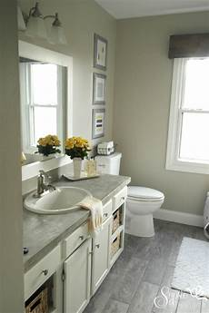 7 dramatic design ideas to make your bathroom pop without a remodel