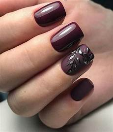 50 the best winter nail design ideas fall gel nails