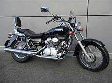 motorrad occasion kaufen honda vt 125 c shadow schlatter