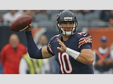 mitch trubisky contract