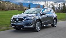 2020 acura mdx starts at 45 395 the torque report