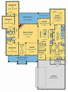 acadian house plans southern acadian house plan with split bedroom layout