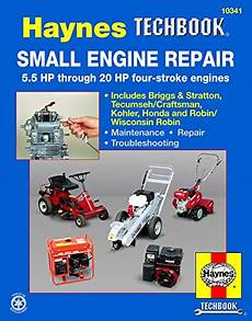 small engine repair manuals free download 1998 bmw z3 seat position control 9781563922985 small engine repair for 5 5hp thru 20hp haynes techbook abebooks haynes john
