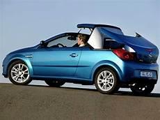 Cabrio Het Jaar Opel Tigra Twintop Autowereld