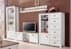 Home Affaire Katalog - wohnwand home affaire 187 chateau 171 4 tlg fsc