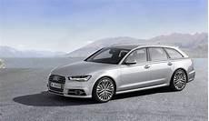 Audi A6 A6 Hybrid A6 Avant And A6 Allroad Quattro