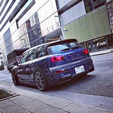 Mini Clubman Tuning Project From Japan Sports Amg