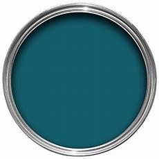dulux once teal tension matt emulsion paint 2 5l departments diy at b q