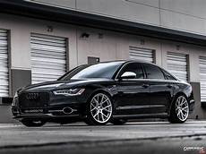 Tuning Audi S6 C7 Side