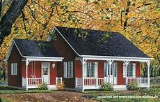 Häuser In Amerika - amerikanisches landhaus bungalow hauspl 228 ne kleine