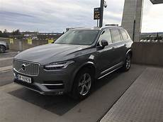 where is the volvo xc90 made volvo xc90