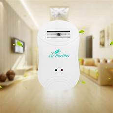 Bakeey Purifier Indicator Negative Formaldehyde Removal by Mgaxyff Smoke Remover Formaldehyde Purifier Household Air