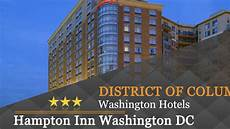 hton inn washington dc convention center washington
