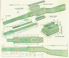 crossbow plans vintage diy crossbow tutorial from 1951 man made diy crafts for men keywords crossbow