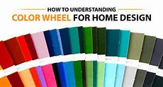 how to understanding color wheel for home design roy home design