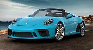 You Will Really Want A Porsche 911 Speedster After Playing