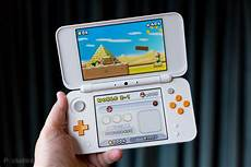 nintendo 2ds xl review a fitting finale to a decade