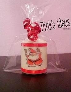 sto per candele pink s ideas candele personalizzate