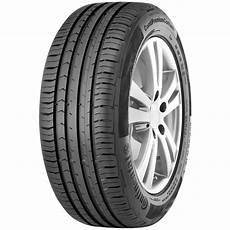 pneu continental contipremiumcontact 5 195 55 r16 87 h