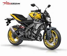 Modifikasi Motor R New by Kumpulan Inspirasi Modifikasi Yamaha New Vixion R Plus