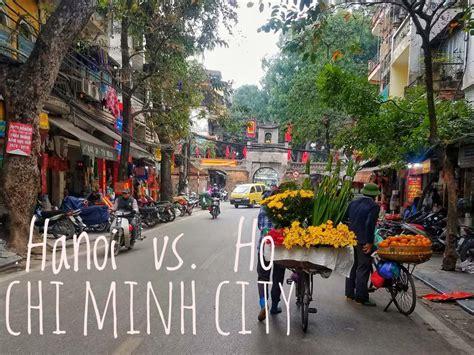 Ho Chi Minh City To Hanoi