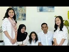 Foto Foto Keluarga Naisa Alifia Yuriza N A Y Terbaru