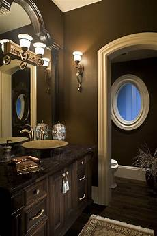 Bathroom Ideas Brown Cabinets by The 25 Best Brown Bathroom Ideas On Bathroom