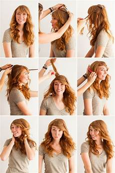 How To Style Your Wavy Hair