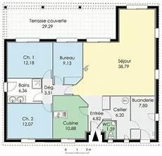 faire des plans de maison plan de maison maison familiale faire construire sa maison
