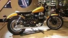 Moto Guzzi V9 - moto guzzi v9 roamer en eicma 2015