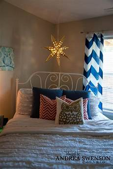 Teal White And Gold Bedroom Ideas by Tween Bedroom For A Great Colors Navy Coral