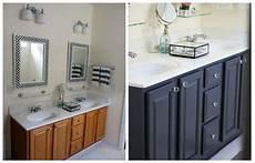 4 ideas how to update oak cabinets remodel ideas oak bathroom cabinets oak bathroom