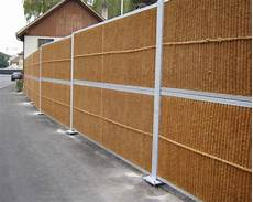 mur anti mur anti bruit v 233 g 233 talisable devis sur techni contact