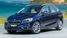 Bmw 2 Series Active Tourer Review 2015 Carsguide