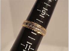 Used Mens Diamond Rings   eBay