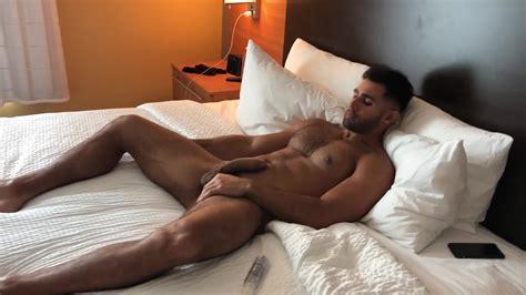 Pablo Hernandez Nude