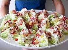 Great Wedge Salad   deborahwoodmurphy