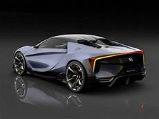 honda sports vision gran turismo concept car design